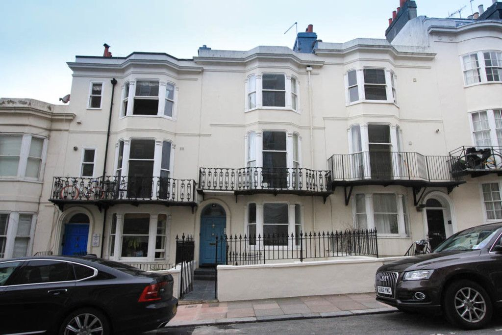 Montpelier Road, Brighton